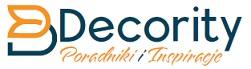 Poradniki i Inspiracje – Blog – Decority.pl Logo